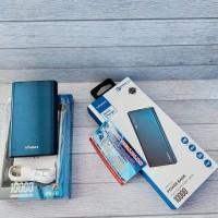 power bank vivan VBP-W10 10000 mah ,QI WIRELESS fast charging