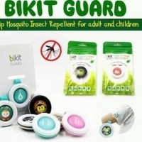 Bikit Guard Clip / Pin Anti Nyamuk Serangga / Pin Anti Mosquito