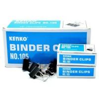 Binder Clip Kenko No 105