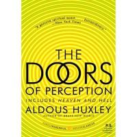 The Doors of Perception Aldous Huxley 1572700653