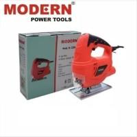 Mesin Gergaji Jigsaw Modern M-2200 Mesin Potong Kayu Gergaji Triplek