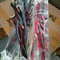 striping stiker polet mio sporty 2005 2warna