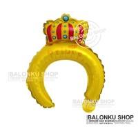 Balon Bando Karakter Prince / Balon Bando Prince / Balon Bando