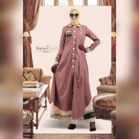 Tuneeca TE-0119002 / long dress