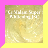 Cream Malam Super Whitening / Melembabkan Wajah Putih Alami Cerah