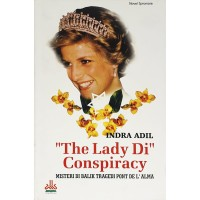 The Lady Di Conspiracy Hardcover