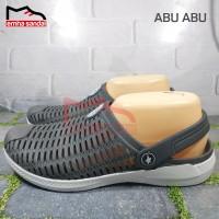 Sepatu Sendal/ Sandal Pria Dewasa ATT SSN 583 Karet
