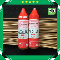 AQUA PURE 15ML - SALTNIC BY 9NAGA - INDONESIA PREMIUM LIQUID Diskon