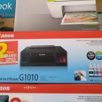 Printer Canon G1010 Garansi Resmi