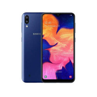 samsung galaxy A10 blue 32 gb