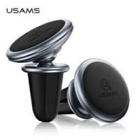 USAMS ORIGINAL LEAD-TU AIR VENT CAR PHONE HOLDER FOR IPHONE XIAOMI