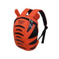 Catenzo Junior - Tas Sekolah Anak Unisex CRZ 207 Orange