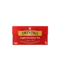 Twinings - English Breakfast Tea - Teh Twinings