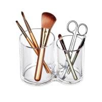 Rak Kosmetik Acrylic- Akrilik Kosmetik- Storage Cosmetic-Tempat Makeup