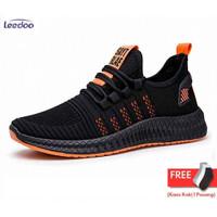 Leedoo Sepatu Pria Sneakers Running Spatu Casual Young Lifestyle MR112