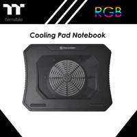 Thermaltake Massive 20 RGB Notebook Cooler - Black