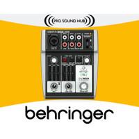 Mixer Behringer Xenyx 302USB 302 USB Audio Interface