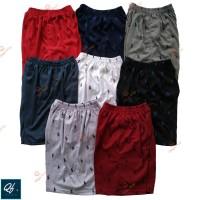 Celana Pendek Anak Polo 4-6 tahun Kaos Katun celana kolor Harian San