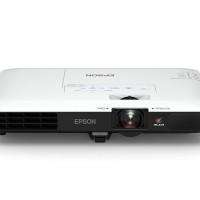 PROJEKTOR PROYEKTOR Epson EB-1785W Wireless WXGA 3LCD Projector