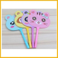PULPEN KIPAS LUCU ANIMAL SERIES BIRU & UNGU