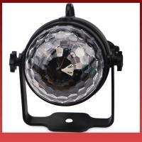 MisLee YOUOKLIGHT YK2278 Lampu 3 LED Putar 3W Sinar UV Aktivasi