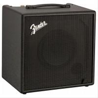Fender Rumble LT25 Bass Combo Amplifier 230v UK - Amplifier Bass