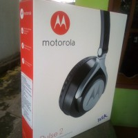 Motorola Pulse 2 Original Headphone