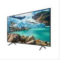 LED TV SAMSUNG 55INCH UA55RU7100KPXD SMART 4K UHD