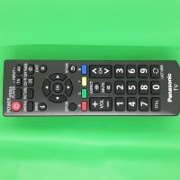 Remote Tv Led Panasonic Original
