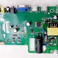 MB MAINBOARD MOTHERBOARD LIKE NEW. TV LED PANASONIC 32C304G.