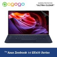Screen Guard Protector Asus Zenbook 14 UX433 UX433F UX433FA UX433FN UC