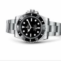 Jam tangan SUPER ROLEX SUBMARINER authentic origininal