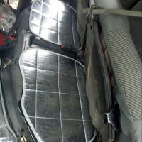 Peredam anti panas Jog Mesin mobil Suzuki APV