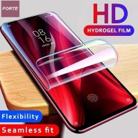 Samsung Galaxy S20 S20 Plus S20 Ultra Anti Gores Hydrogell Full Cover