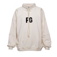 FOG Jacket Hoodie Fear Of God Sixth Collection Grade Original 1:1 Ori