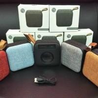 Speaker Mini Musik Audio Wireless JBL T5