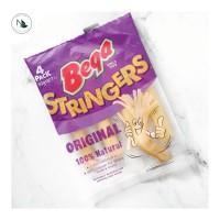 Bega Cheese Stringers 80g