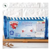 The Laughing Cow Belcube Cheese 125gr - 24 cubes