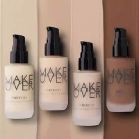 Make Over Powerstay Weightless Liquid Foundation | Makeover POWER STAY