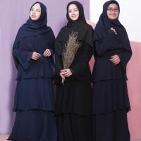 Hijab Alila - Gamis Ruffle