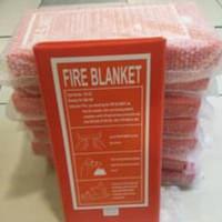 Fire Blanket Leopard 1,2 Mtr x 1,8 Mtr