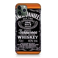 Hard Case Casing Jack Daniels G For iPhone 11 - 11 Pro - 11 Pro Max