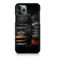 Hard Case Casing Jack Daniels A For iPhone 11 - 11 Pro - 11 Pro Max