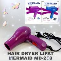 HAIR DRYER MERMAID MD-258
