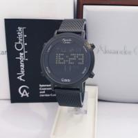 jam tangan wanita Alexandre christie original AC 9228 LH