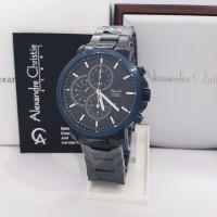 jam tangan pria Alexandre christie original AC 6350 MC