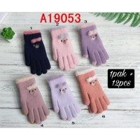 sarung tangan wanita full finger touch screen A19053
