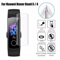 anti gores shock Huawei Honor Band 4 5 antigores screen guard