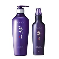 Daeng Gi Meo Ri - Paket Vitalizing Shampoo 300ml Plus Scalp Nutrition