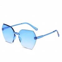 Kacamata Wanita Kekinian